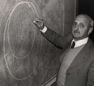 Giuseppe Colombo (1920-1984), il padre dell'astronautica atlantica