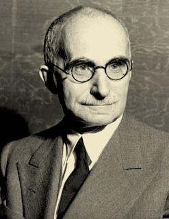 Il primo ministro sabaudo Luigi Einaudi (1874-1961)