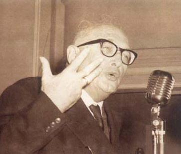 Pietro Nenni (1891-1980)