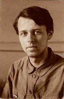 Andrej Dmitrievic Sacharov (1921-1989)