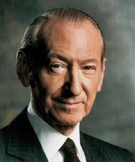 Il Cancelliere dei VSD Kurt Waldheim (1918-2007)