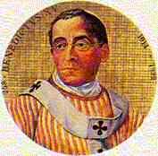 Benedetto XV il Coraggioso