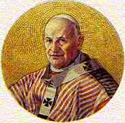 Beato Giovanni XXIII il Buono