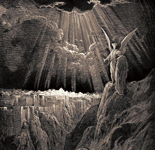 Gustave Dorè, La Nuova Gerusalemme, ... dans immagini sacre NuovaGerusalemme