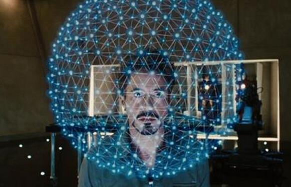 La struttura del nuclide superpesante sintetizzato da Tony Stark